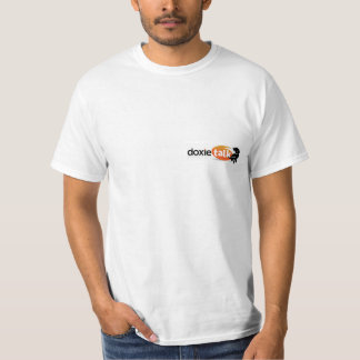 DT#17910299 Custom Pooped tan doxie t-shirts