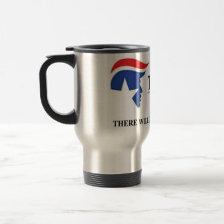 DT HEll Travel Mug