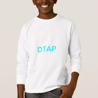 Dtap Shirt For Kids