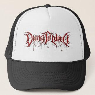 DTB logo Hat