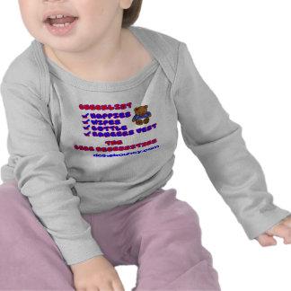 DTB rangers babygro T Shirt