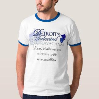 DTE's Original T-Shirt