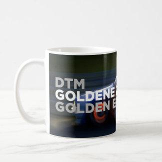DTM - GOLDEN ERA - COFFEE MUG