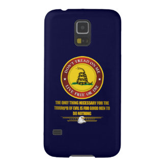 DTOM -Obligation Galaxy S5 Cases