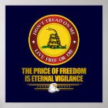 DTOM -Vigilance Poster