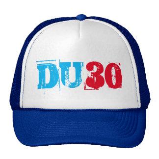 DU30 TRUCKER HAT