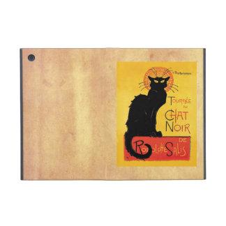 Du Chat Noir Black Cat Covers For iPad Mini