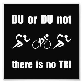 DU or DU not Photo Art