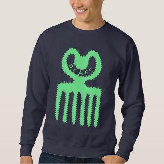 DUAFE (wooden comb) Sweatshirt