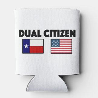 Dual Citizen Can Cooler