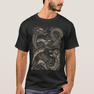 Dual Dragons T-Shirt