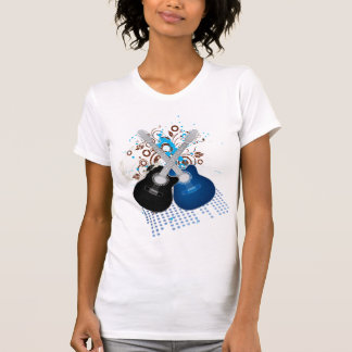 Dual Guitars T-shirt