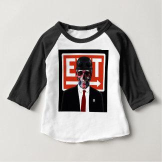 Dualism Baby T-Shirt