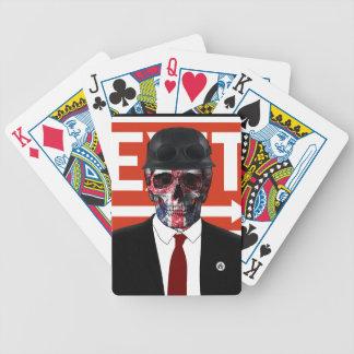 Dualism Poker Deck