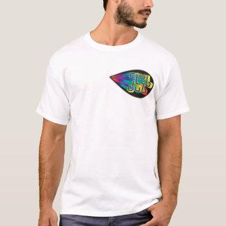 Dub Club (teardrop logo) T-Shirt