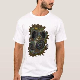 Dub-Step Fallout Mask Micro Fiber Wifebeater T-Shirt