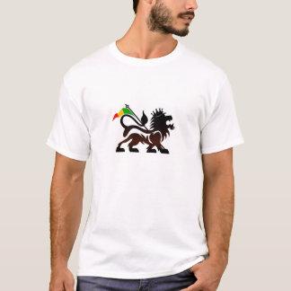 Dub Sub Lion of Judah T-Shirt