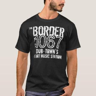 Dub-Town Border T-Shirt