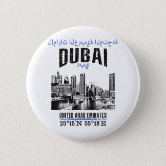 Dubai 2 Inch Round Button