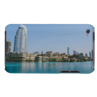 Dubai architecture iPod touch cases
