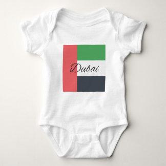 Dubai Baby Bodysuit