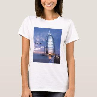 Dubai Burj Al Arab Hotel (by St.K) T-Shirt