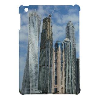 Dubai Cayan Tower iPad Mini Cover