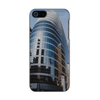 Dubai glass skyscraper incipio feather® shine iPhone 5 case