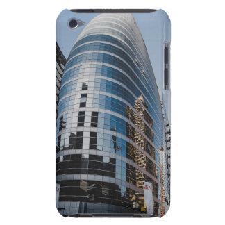 Dubai glass skyscraper iPod touch Case-Mate case