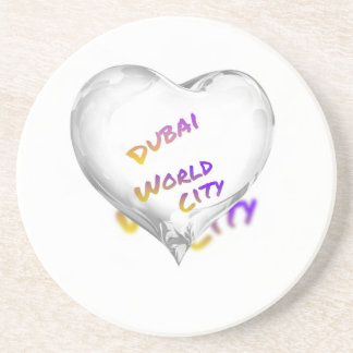 Dubai Heart, world city Coaster