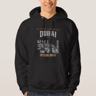 Dubai Hoodie