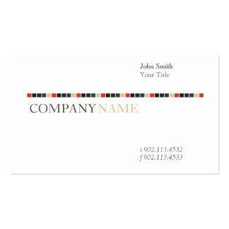 Dubai iv business card