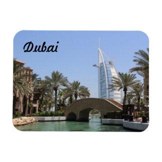 Dubai Magnet - Burj al Arab