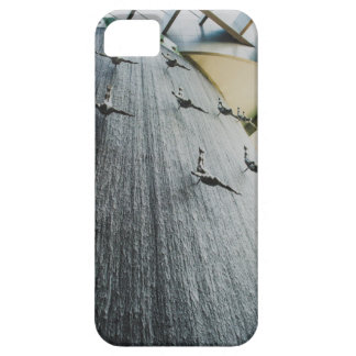Dubai Mall water statues iPhone 5 Covers