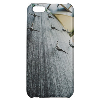Dubai Mall water statues iPhone 5C Covers