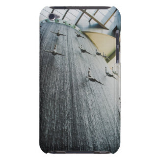 Dubai Mall water statues iPod Touch Case-Mate Case