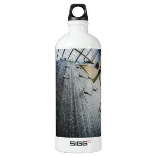 Dubai Mall water statues Water Bottle