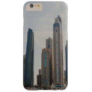 Dubai Marina architecture Barely There iPhone 6 Plus Case