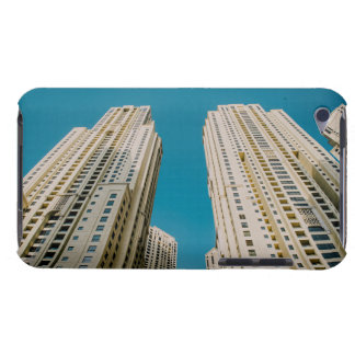 Dubai Marina architecture Barely There iPod Covers