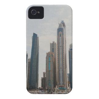 Dubai Marina architecture Case-Mate iPhone 4 Case
