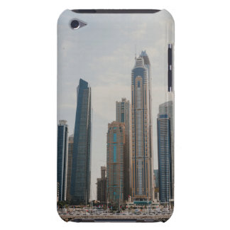 Dubai Marina architecture Case-Mate iPod Touch Case