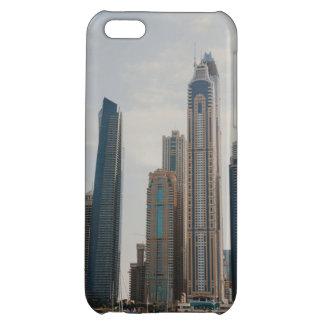 Dubai Marina architecture iPhone 5C Case