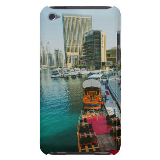Dubai Marina Pier 7 Barely There iPod Case