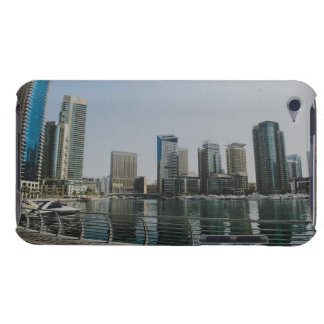 Dubai Marina skyscrapers iPod Case-Mate Cases
