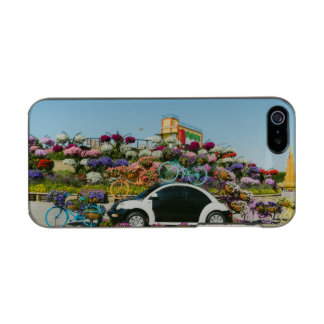 Dubai Miracle Garden car Incipio Feather® Shine iPhone 5 Case