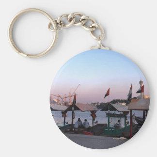 Dubai Spice Souk Keychain
