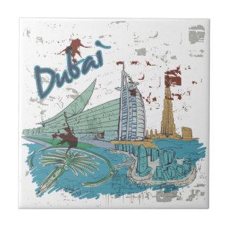 Dubai Tile