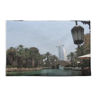 Dubai travel pouch travel accessory bags
