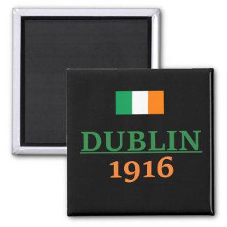 Dublin 1916 banner magnet
