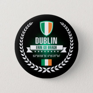 Dublin 2 Inch Round Button